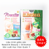Liệu trình giảm cân số 2 - 1 Newslim + 1 Slimomax